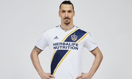 MR. 500: Watch Zlatan the magician score a special milestone goal
