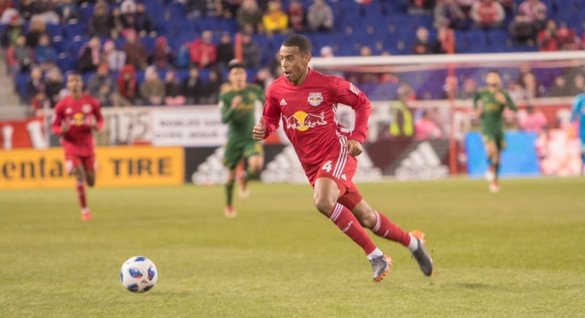 THEY NEED TO GET FIRED UP: Desperate Chicago side visits Red Bulls