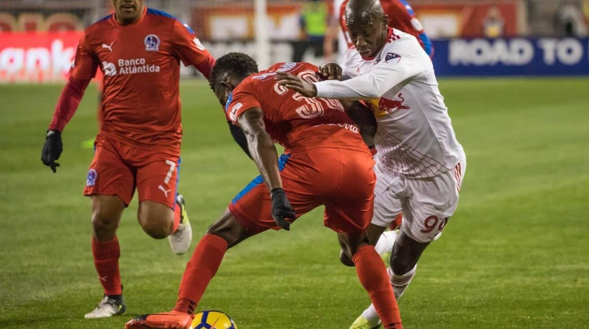 CHASING THE GAME, SERIES: Red Bulls lose at Chivas, return home trailing, 1-0