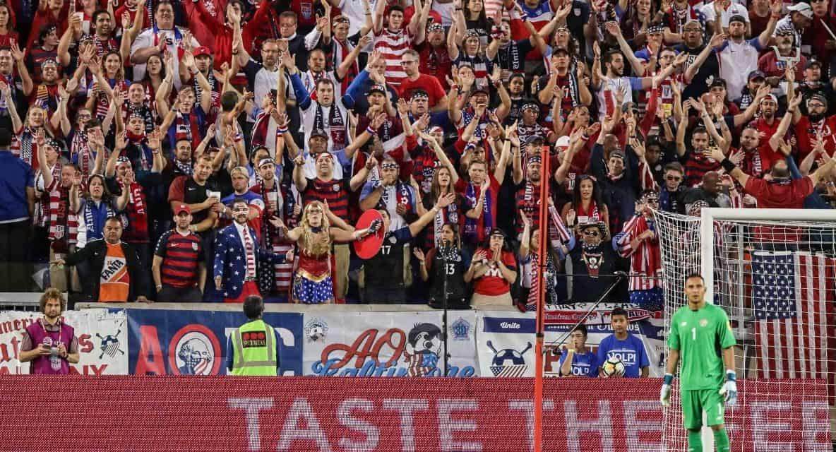 ROOT, ROOT, ROOT FOR THE HOME TEAM?: Chivas supporters could help fill up RBA for CCL confrontation