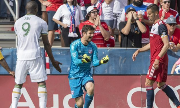 HIS PERSPECTIVE: Maurer compares, contrasts MLS and NASL