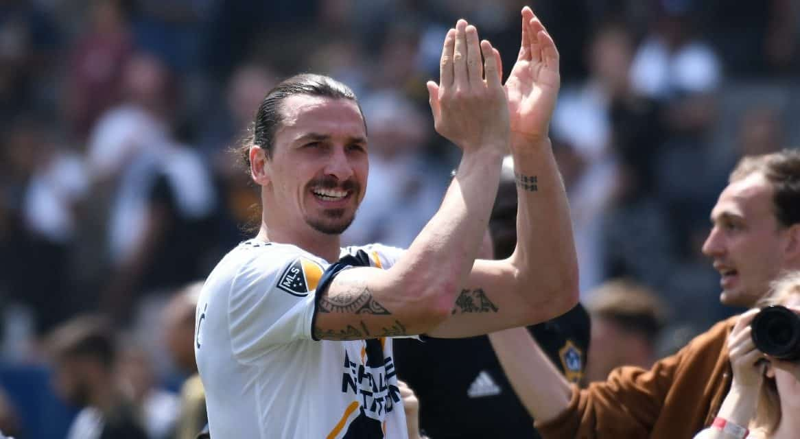 OFFSIDE REMARKS: Just how does Zlatan top his MLS debut?; Cosmos B must move NPSL season opener for Open Cup