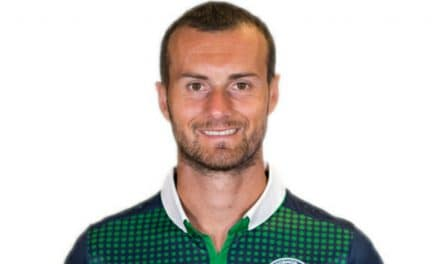 BEST OF THE BEST: Cosmos' Bardic named to NPSL National XI