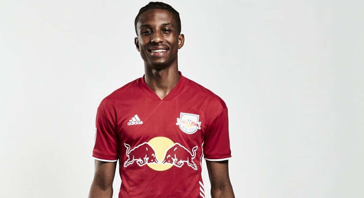 GETTING THE CALL: Red Bulls defender added to U-23 MNT roster
