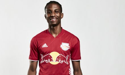 A VETERAN AND A NEWCOMER: Red Bulls' Long, Duncan called into USMNT camp