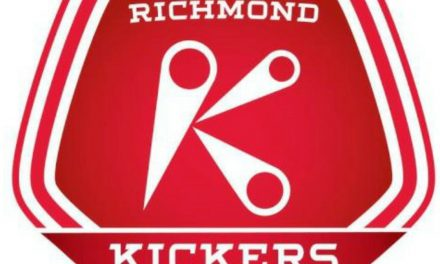 HITTING THE ROAD: Red Bulls II visit Richmond Kickers