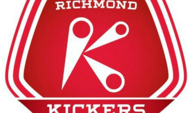 HOME COOKING AGAIN: Red Bull II hosts Kickers Friday