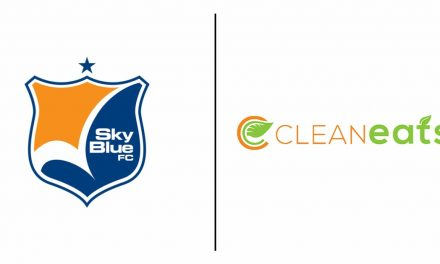 NEW PARTNERSHIP: Sky Blue FC and Clean Eats Meal Prep