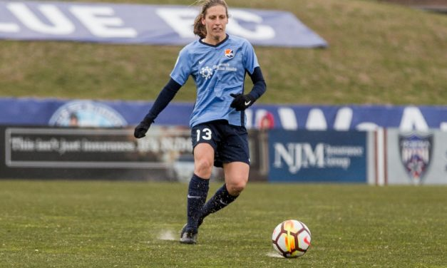 WILL THE THIRD TIME BE A CHARM?: Sky Blue FC strives for 1st win of season in Chicago