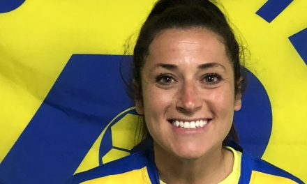 THE LEAGUE'S BEST: Lady Lancers' Barbuto named UWS offensive player of the week