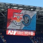 WELCOMING HOSTS: Red Bulls host Revs at Montclair, NYCFC welcomes North Carolina at St. John's in Open Cup next month