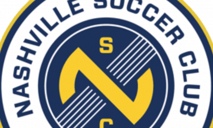 BACK HOME: Red Bull II hosts Nashville SC Sunday