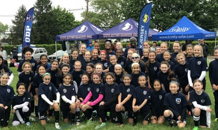 NJYS FESTIVAL: More than 200 premier boys, girls participate
