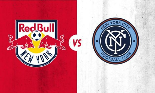 HIGHLIGHTS, LOWLIGHTS: Of Red Bulls' 4-0 win over NYCFC