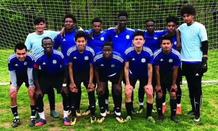 THE SOUTH BRONX IS UP: South Bronx United wins ENYPL Boys U-19 title