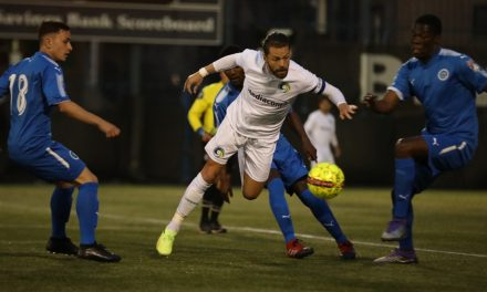 PLAY ON! Late goal boosts Brooklyn Italians over Cosmos B in Open Cup