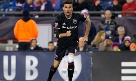 HANGING THEM UP: Ex-Red Bull Le Toux announces his retirement