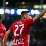 CLASH OF THE SCORING TITANS: Red Bulls prep for a tough Atlanta side