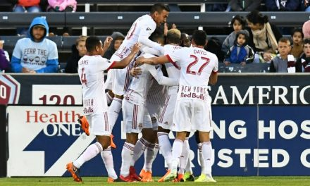 SCRATCH THIS 11-YEAR ITCH: Red Bulls win at Colorado for 1st time since 2007