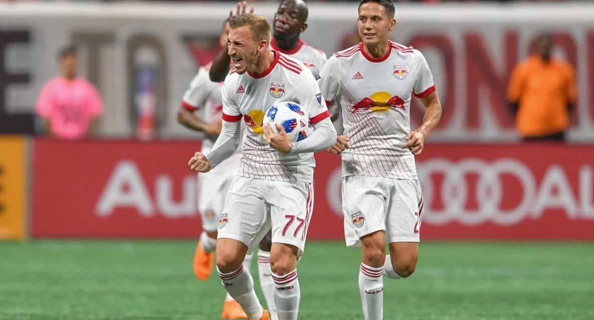 BRACE FOR IT: BWP's 2 quick goals lift Red Bulls to win in Atlanta