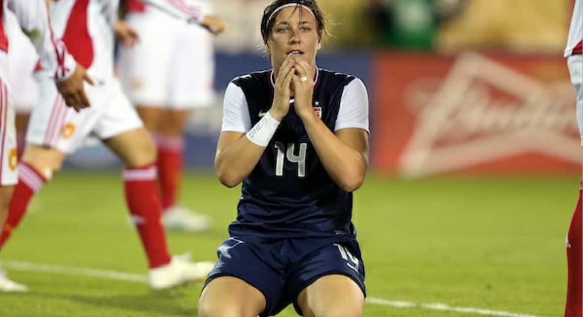 THEY'RE ELIGIBLE: Wambach, Henry, Armas, Messing, Gulati on Hall of Fame ballots