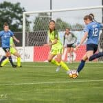 ONCE IN A LIFETIME OPPORTUNITY: Sky Blue FC's Beckie joins Manchester City women