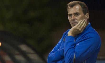 BY THE BOOK: Adelphi names Gary Book as men's coach