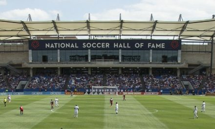 ONE WEEK FROM TODAY: National Soccer Hall of Fame Class of 2018 will be announced