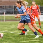 SO CLOSE, YET SO FAR: Only seconds from 1st win, Sky Blue settles for a draw