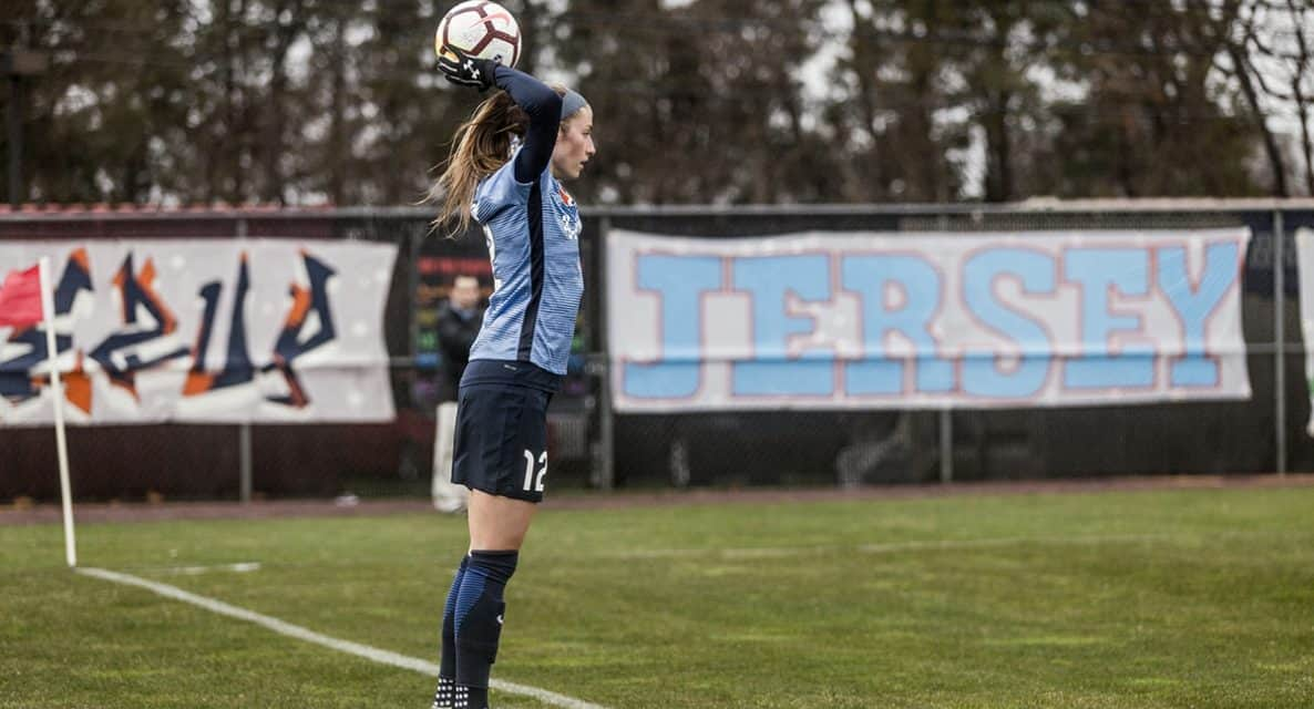TRY, TRY AGAIN: Sky Blue to vie for 1st win vs. Houston