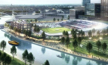 A STERLING CONNECTION: Cubs owner Ricketts will own Chicago USL team