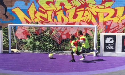 FOR A GOOD CAUSE: Cosmos B to donate all ticket sales to Street Soccer USA