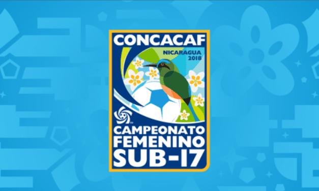 THAT CHAMPIONSHIP FEELING: U.S. wears CONCACAF Women's U-17 crown