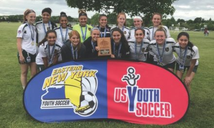ENY STATE OPEN CUP GIRLS U-18: HBC Impact 4, Plattsburgh Lakers 0