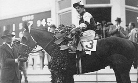 TRIPLE THREAT: A quick look at how Assault, Mehrtens won the Triple Crown