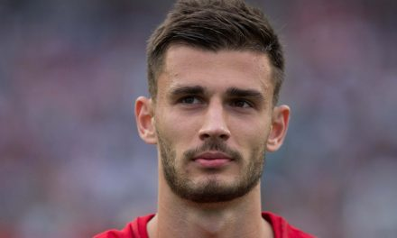 TALKING SOCCER: Ex-Red Bull Matt Miazga on the U.S.'s next two friendlies