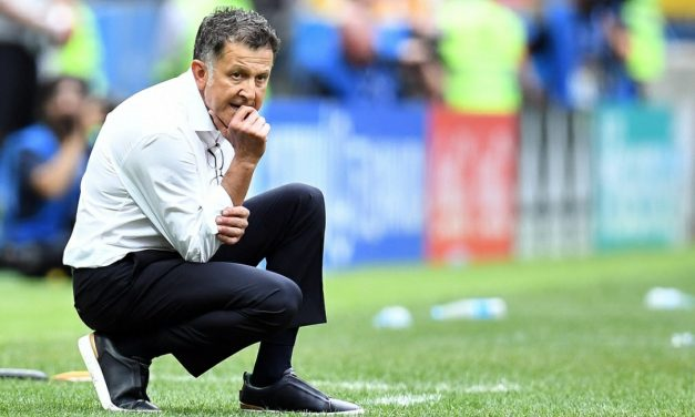 SOME WORLD CUP MUSINGS (DAY 4): El Tri's 'professor' conjures up a great game plan for an upset