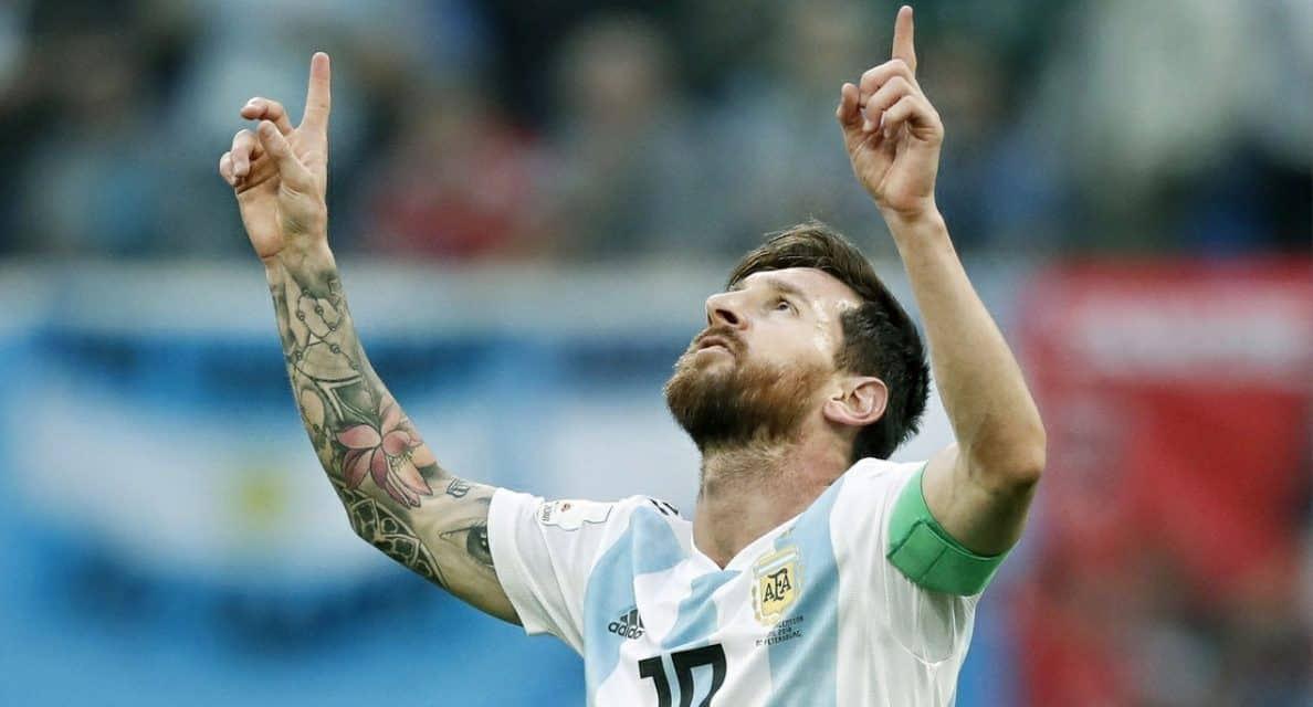 SOME WORLD CUP MUSINGS (DAY 13): Messi and soap opera Agony Argentina are renewed to play another day