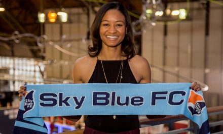 THE TEMP: Dorsey signs with Sky Blue FC as replacement player