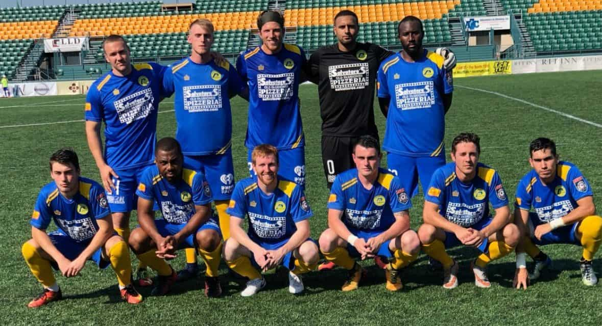 CONTENDERS NO MORE: Lancers eliminated from NPSL playoff consideration