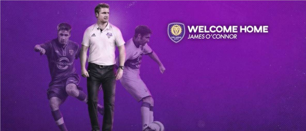 FROM THE USL TO MLS: Louisville City FC's O'Connor to coach Orlando City SC