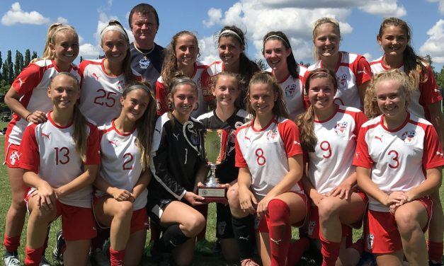 NATIONAL CHAMPS: Internationals SC girls U-16s win ECNL title