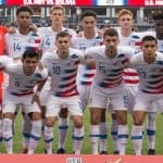 OFFSIDE REMARKS: High marks for one team (United Bid Committee), a big question mark for another (USMNT)
