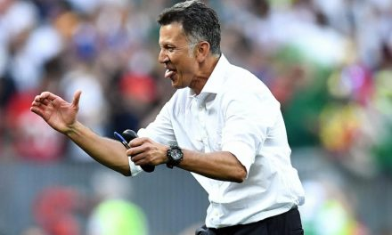 SOME WORLD CUP MUSINGS (BONUS EDITION): Will he be the Juan (Carlos) for the U.S. job?