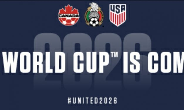 UNITED, THEY STAND: FIFA awards Canada, Mexico, U.S. the 2026 World Cup