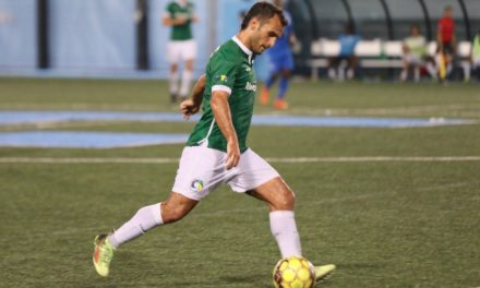 WHO'S SEMI-FINAL TOUGH?: Cosmos B hosts FC Frederick tonight