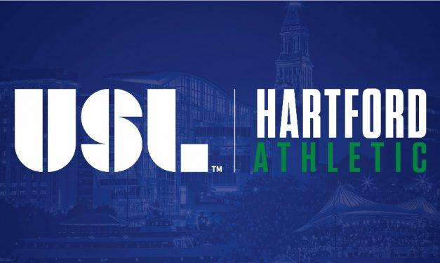 ADDING ON: Hartford Athletic joins USL for 2019