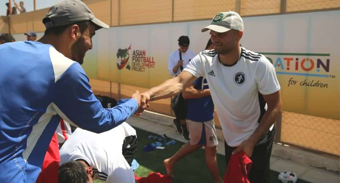 ONE HOT WARNING: FC Motown coach says not to take FC Mulhouse Portland lightly — or suffer the consequences