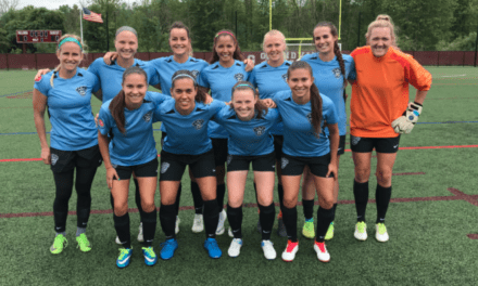 HOUSTON, WE HAVE A FINALIST: Aces down Calgary in UWS semis