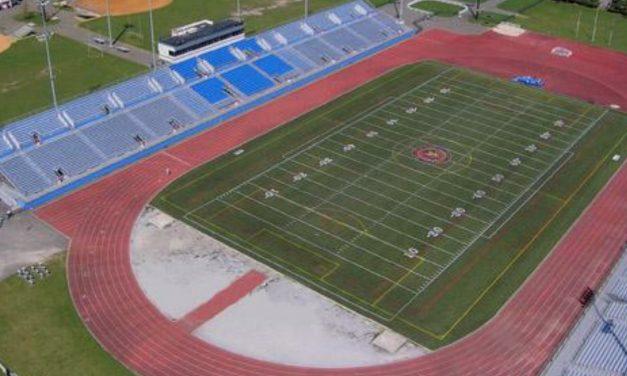 VENUE CHANGE: LISFL U-23 final switched to Mitchel Athletic Complex